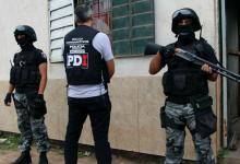 Photo of Desbarataron tres kioscos de drogas en Santa Fe y Santo Tomé
