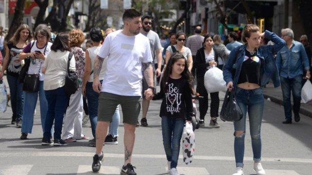 Photo of Hoy, calle Córdoba será peatonal hasta Dorrego