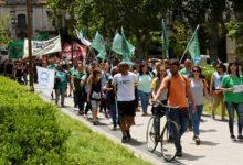 Photo of Precarizados y contratados de la provincia realizarán una vigilia por el pase a planta