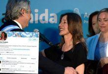 Photo of Hackearon la cuenta de Twitter de Sabina Frederic, la nueva ministra de Seguridad