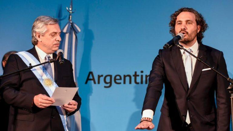 Photo of Cafiero adelantó que el Ejecutivo podrá aumentar jubilaciones, salarios y AUH