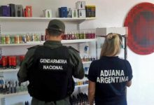 Photo of Cigarrillos electrónicos: secuestran material ilegal en varias localidades santafesinas