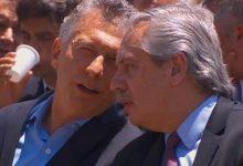 Photo of Cómo será el traspaso de mando a Alberto Fernández