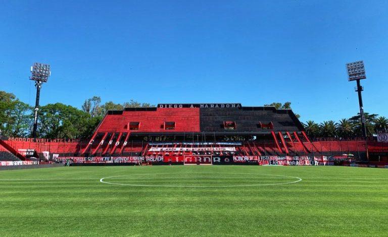 Photo of Newell's y Colón juegan en Rosario