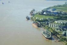 Photo of Preocupación en las ciudades portuarias de la provincia por el coronavirus