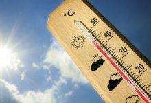 Photo of Domingo de mucho calor en el territorio provincial