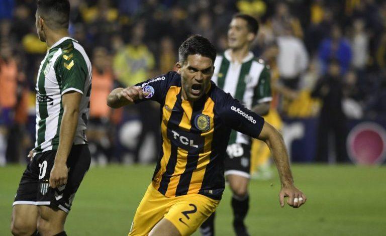 Photo of Matías Caruzzo paga la cláusula y se va de Central