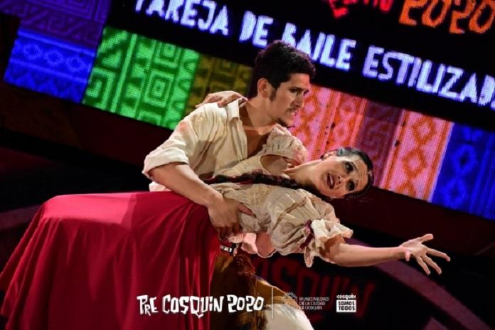 Photo of Artistas surgidos del Paso del Salado, en la final del Pre Cosquín