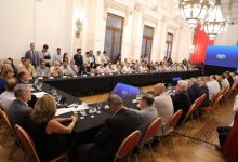"""Photo of Perotti: """"Nuestra responsabilidad es informar sobre la real situación de la provincia"""""""