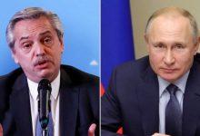 Photo of Se canceló la reunión entre Alberto Fernández y Vladimir Putin