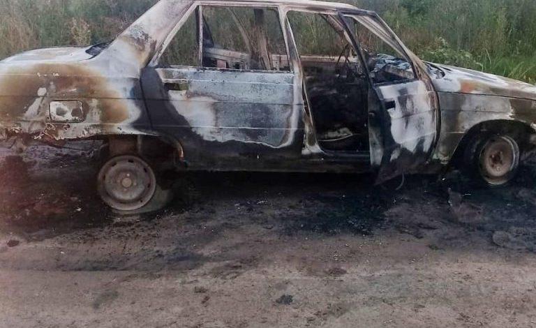 Photo of Detuvieron a la pareja de la mujer hallada calcinada en un auto