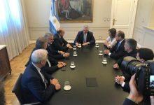 Photo of Nación y Provincia firmaron un acuerdo de cooperación en materia de seguridad