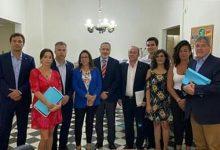 Photo of Saín se reunió con diputados y concejales del peronismo