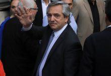 Photo of Alberto Fernández cuestionó la cláusula gatillo