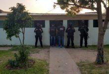 Photo of Reconquista: se realizaron varios allanamientos y hay detenidos