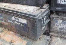 Photo of Preocupan los robos de baterías de camiones en Reconquista