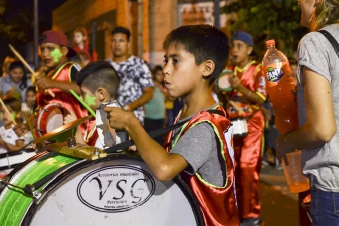 Photo of El carnaval ya se palpita en El Birri
