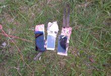 Photo of Secuestran 26 teléfonos dentro de los inodoros de la cárcel en Rosario