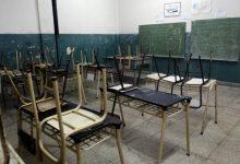 Photo of El ministerio de Educación preocupado por la deserción escolar