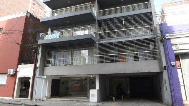 Photo of La casa del ex sindicalista Horacio Boix fue allanada por amenazas a choferes