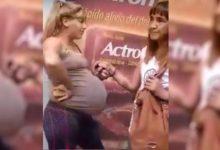 """Photo of Volvió a caer la """"mechera"""" embarazada que se burlaba de los comerciantes"""