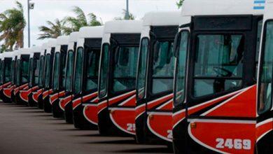 Photo of Transporte público: corren riesgo los salarios de febrero