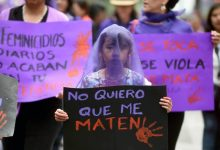 Photo of Femicidios: se contabilizaron 2.749 muertes en la última década