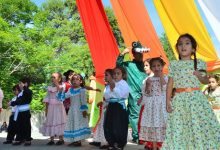 Photo of Llega el primer «Foro del Folklore» a Punta Cayastá