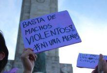 Photo of Hubo cinco femicidios en la provincia en el primer mes del año