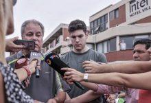 Photo of El mensaje que el padre de Ventura le mandó al padre de Fernando