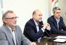 Photo of La nueva gestión provincial cumplió un mes