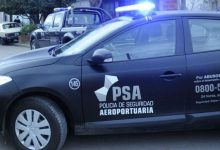 Photo of Efectivos de la PSA ya no podrán llevar armas fuera de servicio