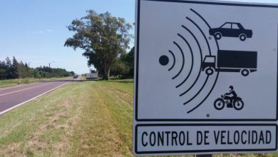 Photo of Atención automovilistas: los radares funcionarán también de noche