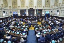 Photo of Se aprobó la Ley Impositiva que pidió Kicillof