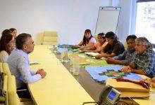 Photo of El titular de ANSES recibió a dirigentes de pueblos originarios
