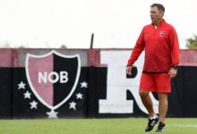 Photo of Frank Kudelka comenzará a probar el once de Newell's