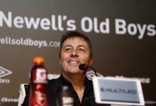 "Photo of Frank Kudelka: ""Newell's hizo un partido casi perfecto"""