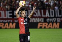 Photo of Newell's arranca la semana con la mira puesta en Facundo Nadalín