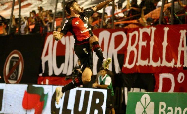 """Photo of Pablo Pérez: """"Volver al Parque fue increíble"""""""