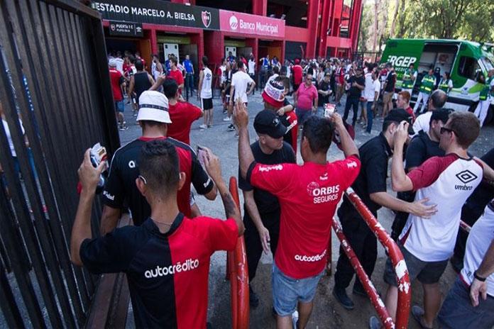 Photo of Venta de entradas para Newell's-Colón