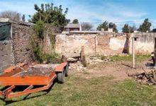Photo of Un albañil cayó de una obra en construcción y murió