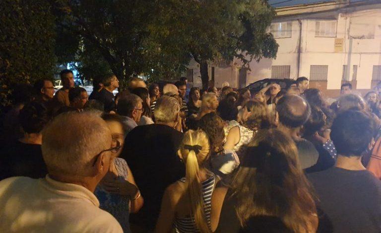 Photo of Importante convocatoria en barrio Sur por mayor seguridad