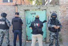 """Photo of Tres detenidos por el asesinato de """"Milhouse"""" Navarro"""