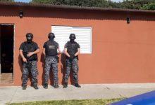 Photo of La AIC desbarató en Rosario la banda de los enmascarados