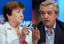 Photo of Desde el FMI anunciaron que no aprobarán una quita de la deuda argentina