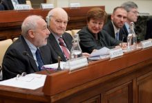 Photo of Georgieva expresó apoyo a la Argentina en su reestructuración de deuda