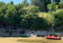 Photo of Macabro: siguen apareciendo restos de una persona mutilada en el arroyo Saladillo