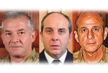 Photo of El gobierno nacional designó los nuevos jefes de las Fuerzas Armadas