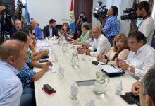 Photo of El próximo jueves será la segunda reunión por paritaria docente