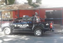 Photo of Robaron en un bar de la recoleta santafesina y se llevaron dinero en efectivo